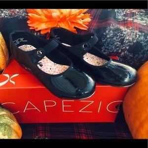 🎶 EUC Kids Capezio Tap Shoes 🎵